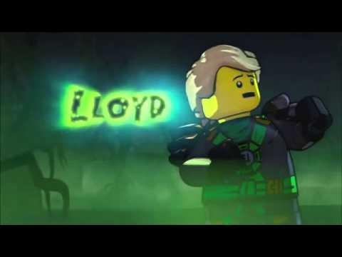 LEGO Ninjago Possession - Opening HD