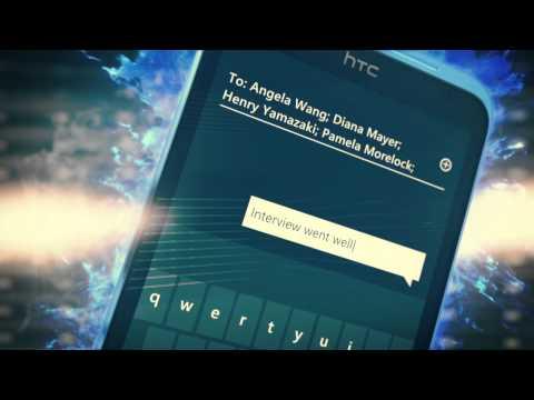 HTC TITAN: Reveal
