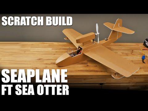 FT Sea Otter - BUILD | Flite Test