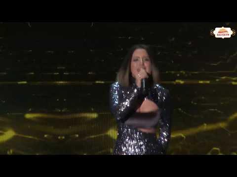 "Zehava Cohen - Mi Gna (концерт ""Звезды Востока"", 20 апреля 2019 год, Vegas City Hall)"