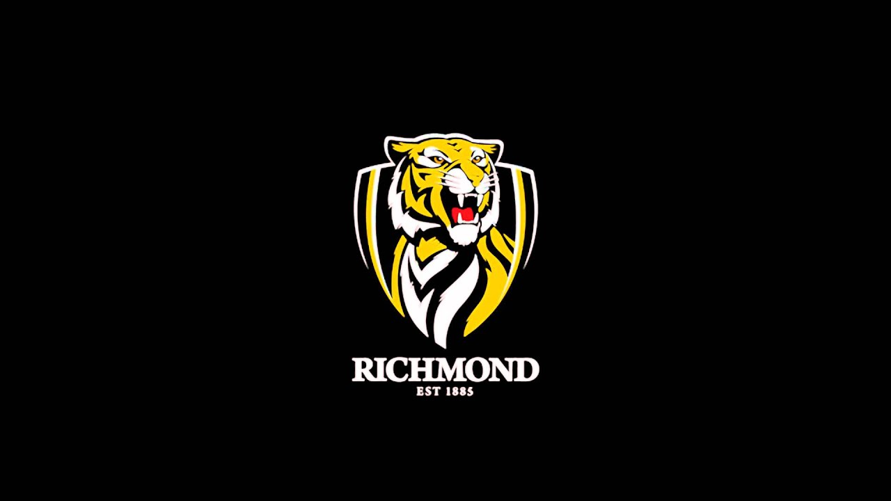New Hd Wallpaper 2017 Richmond Tigers Theme Song Youtube