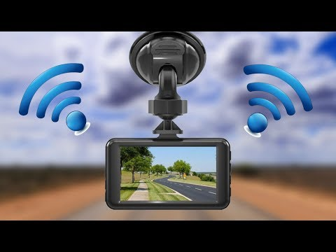 7 BEST WIRELESS DASH CAM In 2019