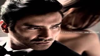 Me Olvide De Vivir Alejandro Fernandez Ft Vicente Fernandez CD Confidencias 2013 YouTube 360p]
