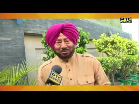 Jaswinder Bhalla | Significance Of Character Artists | Exclusive Interview | PTC Punjabi