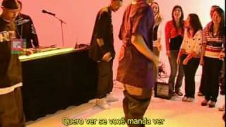 Download Video Chris Brown - Run it Live MTV (Legendado) MP3 3GP MP4