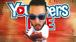 CONQUISTADOR HORCHATA • Youtubers Life Gameplay