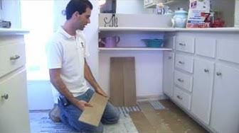 Porcelain Tile Installation South Florida