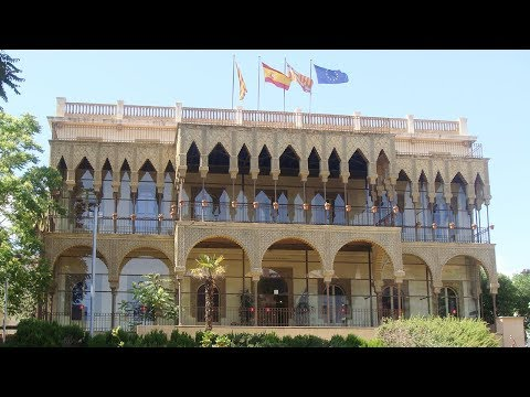 Consell de Districte d'Horta-Guinardó. Sessió plenària del 24/7/2019