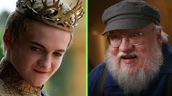 George RR Martin on the Inspiration for Joffrey