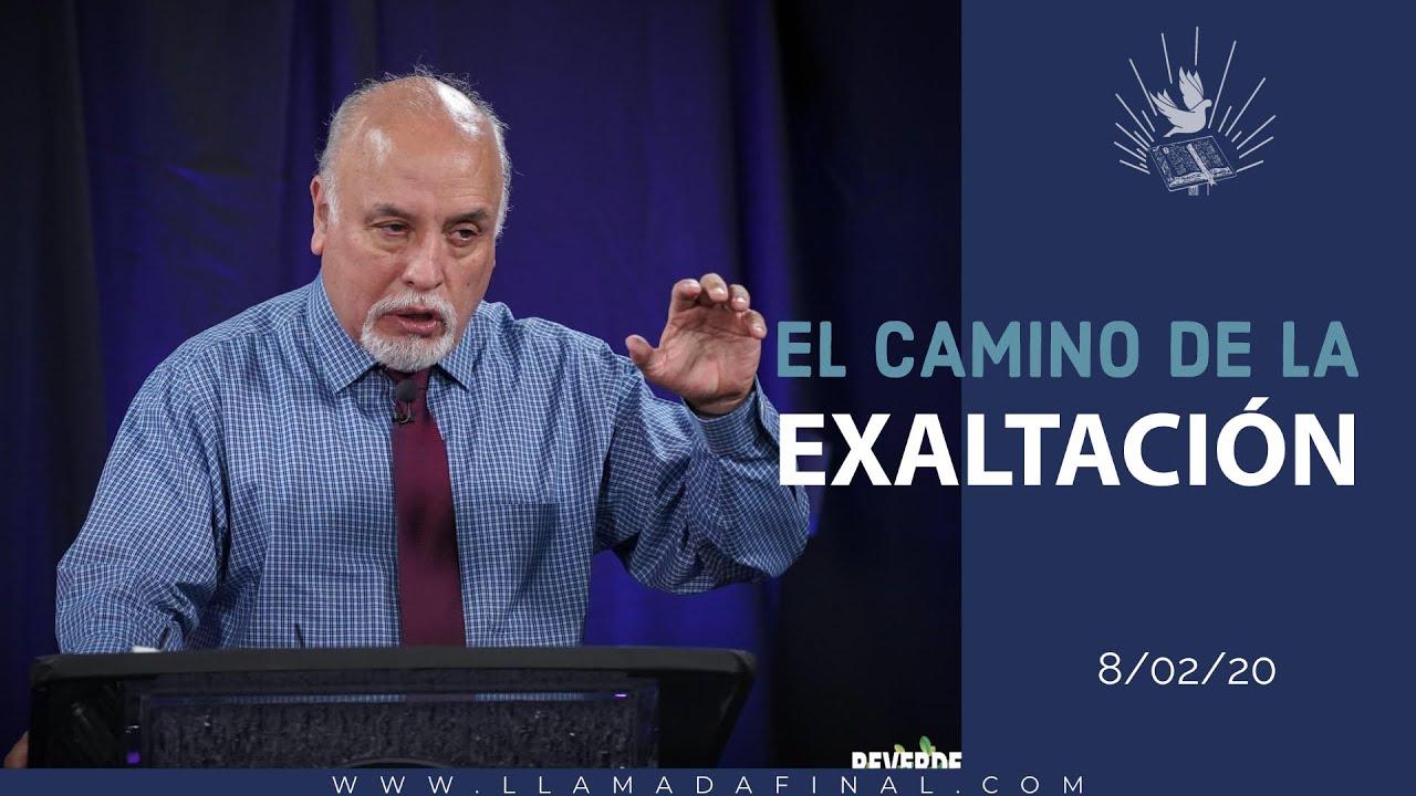 El Camino de La Exaltación | Hechos 7 :56 | Ap. Otto R Azurdia | Culto Online