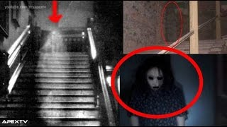 Top 7 Most Haunted Places In The World | Ollie Langdon