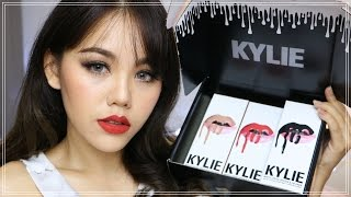 kylie review