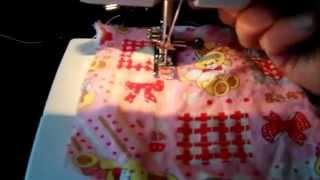 Швейная машина Janome ME W 23 U(Полный Обзор, Описание, а также Характеристики и Отзывы швейной машины Janome ME W 23 U, можно прочитать по ссылке..., 2014-07-01T14:13:16.000Z)