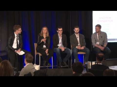 Panel Discussion: The Future of User Acquisition: Real Talk, Real Insights