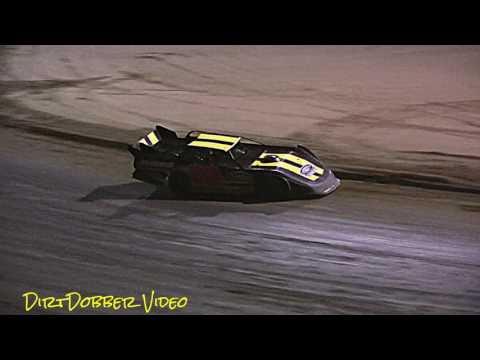 Scott Thompson Memorial Race  East Bay Raceway Park 4/8/17