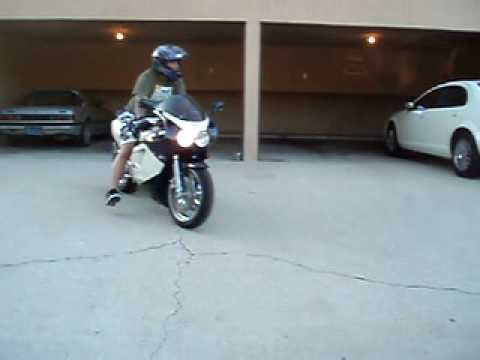 1990 Kawasaki Ninja 750 Youtube