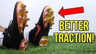 FG/AG SUPERFLY? - Nike Mercurial Superfly 6 Elite AG-Pro (Black/Orange) - Review + On Feet