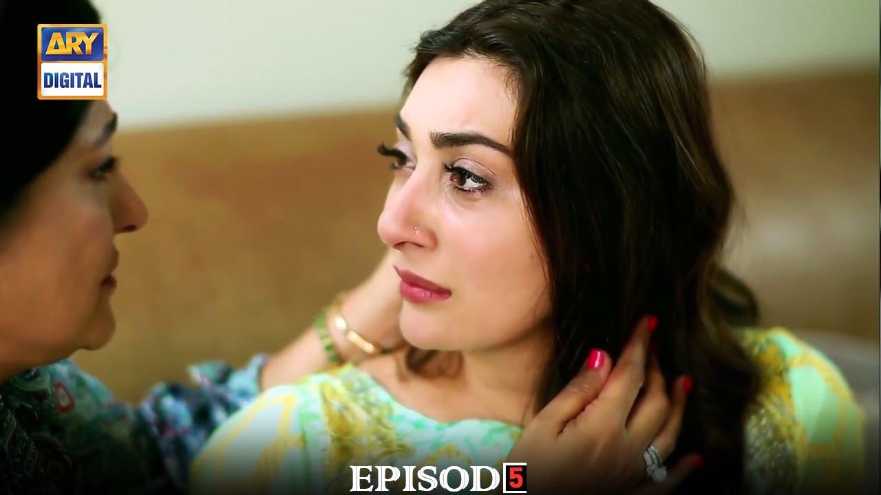 Khuda Mera Bhi Hai Episode 5 | Ayesha Khan & Syed Jibran | ARY Digital Drama