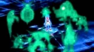 Megaman ZX Reunion Trailer