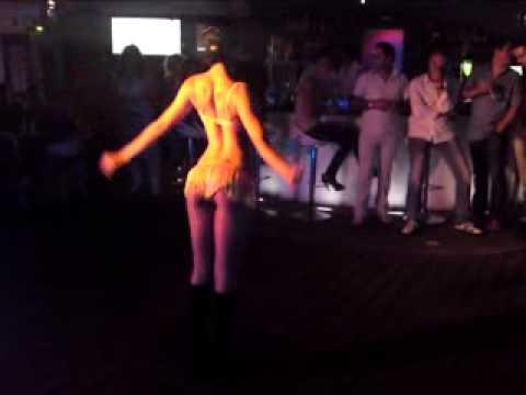 DIANA GARCIA, Show! 29.6.10! (Hot SALSA Summer by ...