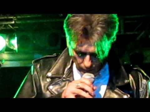 Diaframma e Andrea Chimenti-Labbra blu+Ziggy Stardust- Firenze Viper  09 04 11.MOV