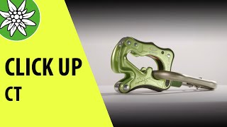 Click Up von Climbing Technology | Sicherungsgeräte