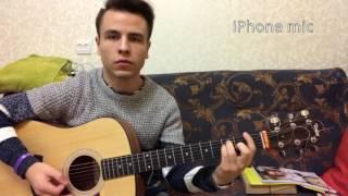 Shure MV88 vs iPhone 7 microphone
