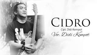Download Didi Kempot - Cidro [OFFICIAL]