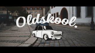 OldSkool. | Trabant 601.