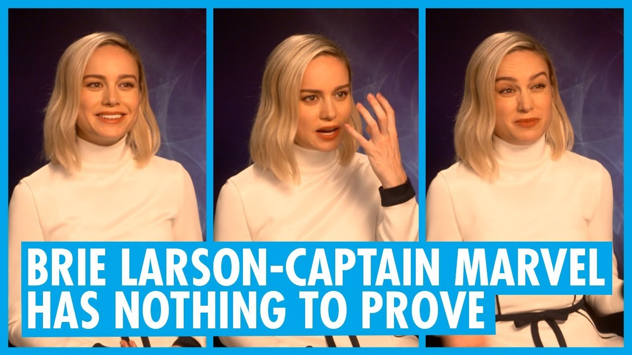 Brie Larson Controversy Explained: Why People Are Hating on