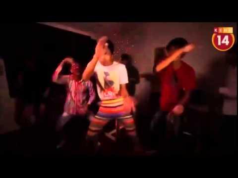 Các điệu nhảy thần thánh của dân chơi khi đi bar - dancing style in bar