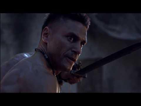 SPARTACUS vs CRIXUS | DER 2. KAMPF! | Spartacus Fightscene german/deutsch | HD