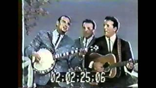 The Osborne Brothers   The Kind Of Woman I Got