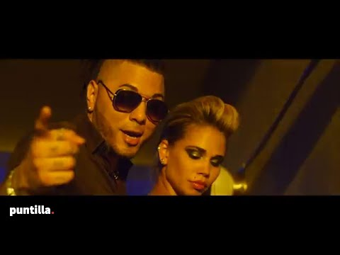CHACAL Feat  DJ UNIC - INFERNO ( VIDEO OFICIAL )