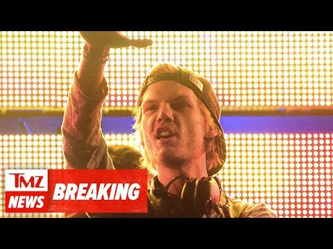 BREAKING: Avicii Dead at 28 |  avicii cause of death