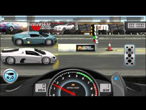Drag Racing How To Super Launch