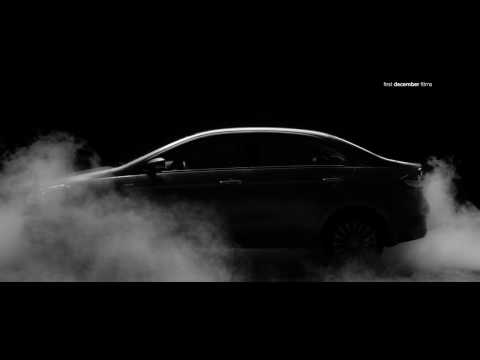 Atuls Ciaz CAR Film