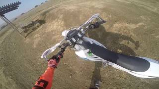 Alta Shutdown News - 2019 Alta Redshift EXR electric enduro (Metcalf)