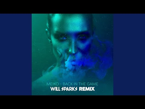 Back In The Game (Will Sparks Remix)