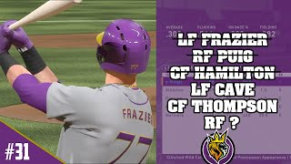 Season 2 Offseason Preview + Playoff Recap!!  | New Orleans Kings | MLB The Show 20 -  Ep 31