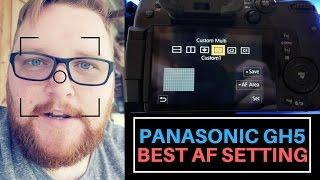 Video Panasonic GH5 - Autofocus Best Settings - Panasonic GH5 AF Fix download MP3, 3GP, MP4, WEBM, AVI, FLV Juli 2017