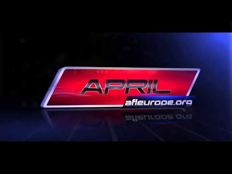 AFL Europe - April Promo