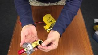 видео Купить шестеренный насос
