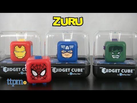 avengers-fidget-cubes-from-zuru