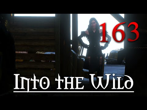 [163] Into the Wild (Let's Play The Witcher 3: Wild Hunt w/ GaLm) [1080p 60FPS]