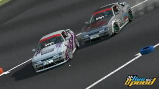 LFS - Turkish Twin Drift  Impossible & TRPD