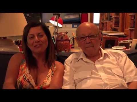 Lino Patruno - Premio Musica alla carriera ed  2015