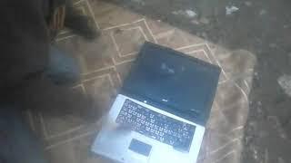 Ako opraviť notebook