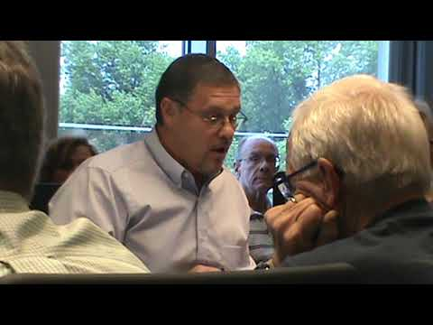 OMU Commissioners Meeting 17 May 2018 Part 2
