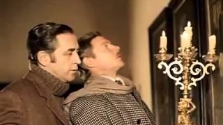 Цитата из фильма Шерлок Холмс и доктор Ватсон Собака Баскервилей Вот так начнешь изучать фамильн